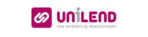 logo unilend