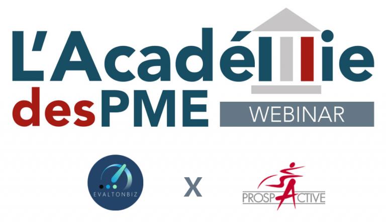 L'académie des PME_Webinar